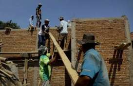 Korem 074 Surakarta Perbaiki Rumah Tidak Layak Huni Milik Warga