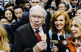 Warren Buffett dan Penyesalan Terbarunya di Sejumlah Investasi Berkshire