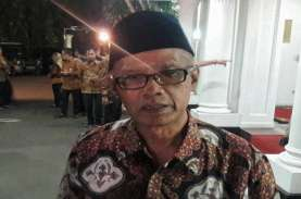 Hardiknas 2 Mei, Ketua Umum Muhammadiyah Soroti Peta…