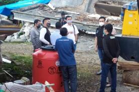 Dukung Pemulihan Pasca Bencana Gempa Jawa Timur, BRI…