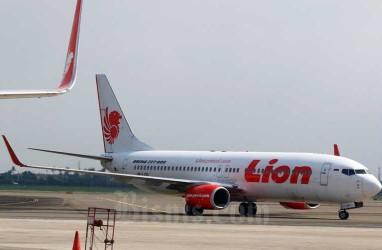Lion Air Rute Wuhan-Jakarta, Kemenhub: Itu Penerbangan Sewa
