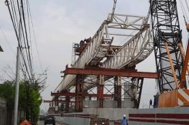 Pembangunan Jalan Layang Akses Bandara Ahmad Yani…