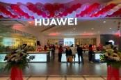 Huawei Resmikan 5 Experience Store Baru di Indonesia