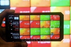 Bursa Sepi Transaksi Selama April, Imbas Aksi Jual…