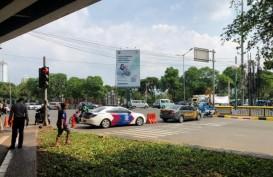 Cegah Kerumunan di Tanah Abang, Ini yang Dilakukan TNI-Polri