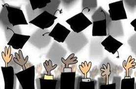 Rektor UGM: Merdeka Belajar Jangan Hasilkan Sarjana…