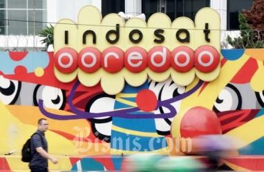 Indosat Ooredoo Gandeng Ericsson Optimalkan Jaringan 4G