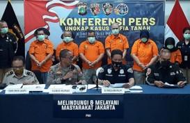 Kasus Mafia Tanah: Kejaksaan Minta Polisi Tangkap DPO Benny Tabalujan