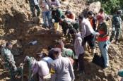 Tanah Longsor di Tapanuli Selatan, BNPB: 8 Orang Masih Hilang