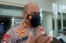 Kapolda Papua: Ada Enam Kelompok Kriminal Bersenjata (KKB) Aktif