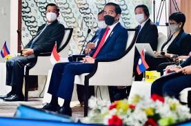 Keketuaan Asean 2023, Indonesia Harap Bisa Lahirkan…