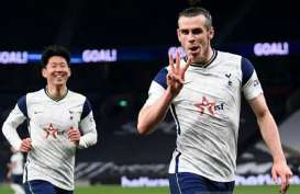 Gareth Bale Hattrick, Tottenham Hotspur Bantai Sheffield United