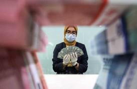 Nilai Tukar Rupiah Terhadap Dolar AS Hari Ini, 3 Mei 2021