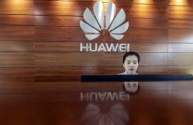 Akibat Sanksi AS, Dominasi Huawei di China Runtuh