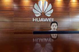 Akibat Sanksi AS, Dominasi Huawei di China Runtuh