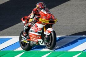 Moto2: Ini Kunci KemenanganFabio Di Giannantonio…