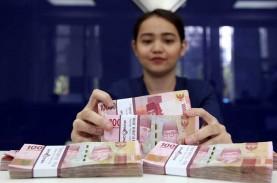 Kredit Bank Terkoreksi 3,77 Persen, Tapi Sektor-Sektor…