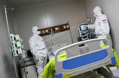 Jumlah Pasien Covid-19 Masuk ICU di Jepang Cetak Rekor Terbanyak