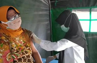 Vaksinasi Lansia Masih Rendah, Pemerintah Daerah Gandeng Swasta