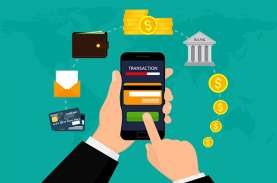 Informasi Keuangan Paling Dikhawatirkan Pengguna Internet…