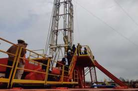 Ginting Jaya Energi Bidik Kontrak Baru Rp250 Miliar