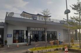 Rest Area Tol Trans Jawa Beri Ruang UMKM Berkembang