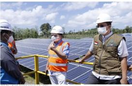 PLTS Dorong Pertumbuhan Investasi NTB