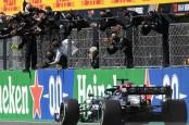 F1, Lewis Hamilton Penguasa GP Portugal di Portmao