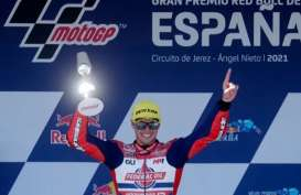 Buat Sejarah di Jerez, Indonesian Racing Bakal Bersinar Tahun Ini