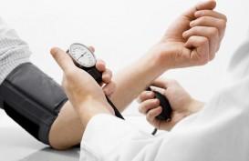 Olah Raga Minimal 5 Jam Seminggu dapat Cegah Hipertensi di Usia Muda