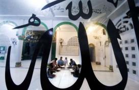 Tasawuf Agama Bisa jadi 'Vaksin' Atasi Paham Radikal Terorisme