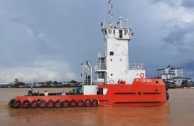 Transcoal Pacific (TCPI) Tambah 2 Kapal Baru