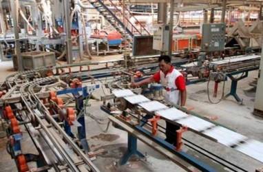 Inflasi IHPB Mulai Naik di April 2021, Andil Terbesar Disumbang Sektor Industri