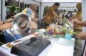 DEN Dorong Program Konversi Kompor Listrik Masuk dalam RAPBN 2022