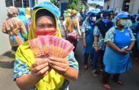 THR PNS Tak Penuh Bukti Kebijakan Tak Sejalan, DPR Ingatkan Ini ke Jokowi