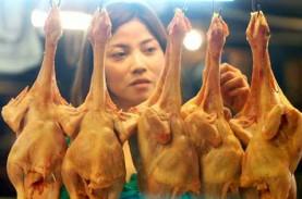 April, Daging Ayam Ras Picu Inflasi Jatim 0,10 Persen