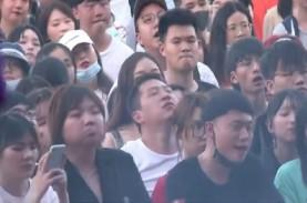 Wuhan, Kota Sumber Virus Corona Gelar Festival Musik…
