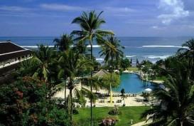 Okupansi Hotel Berbintang di Bali Naik, Nonbintang Turun