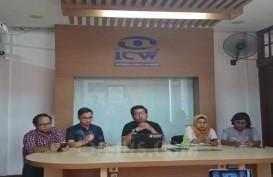 ICW Ragukan Pernyataan Wakil Ketua KPK Lili Pintauli, Ini Alasannya