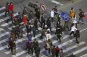 Survei: 8 dari 10 Warga Korsel Anggap AS Lebih Penting daripada China