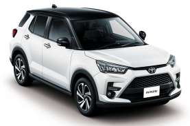 Harga Mobil Toyota Raize Rp200 Juta-an, Ini Simulasi…