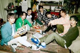 Ada NCT Dream dan BTS, Ini Daftar Artis K-pop yang…