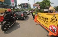 Surabaya Bakal Lakukan Penyekatan Pemudik di 17 Titik