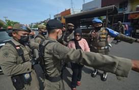 Sumatra Barat Siapkan Penyaringan Pemudik di 10 Titik