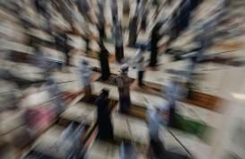 Corona Klaster Jemaah Tarawih, 22 Orang di Bantul Positif Covid-19