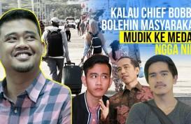 Wali Kota Solo Larang Jokowi Mudik ke Solo