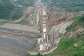 Proyek Bendungan Ladongi di Kolaka Timur Rampung Akhir…