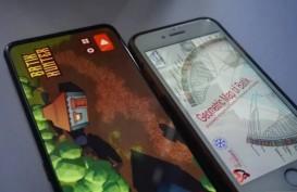 Angel Investor Sedikit, Dana Pengembang Game Seret