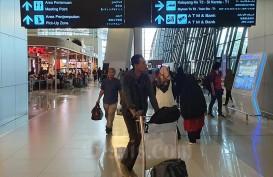 Persiapan Bandara AP II Jelang Larangan Mudik 2021