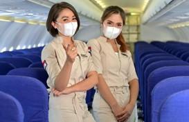 Super Air Jet Masuk LCC, AirAsia dan Citilink Tersaingi?